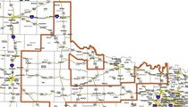 The Mendoza Line: Lawmaker files resolution to make gerrymandering Texas' official form of vote rigging