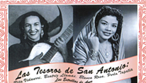 Las Tesoros Will Reunite For A CD Release and Concert