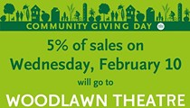 Community Giving Day