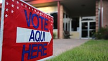 Today Is the Deadline to Register to Vote in Texas' March 1 Primaries