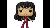 Funko reveals new Selena figurines — and they're already selling fast
