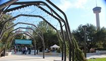 Yanaguana Garden's New Mockingbird Fest Will Celebrate All-things Texas