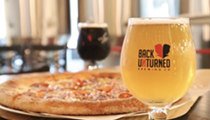 San Antonio's Back Unturned Brewing Co. holding Italian-themed five-course beer dinner