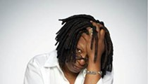 Whoopi Goldberg to Perform at the Majestic Theatre