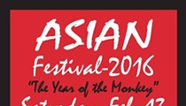 29th Annual Asian Festival