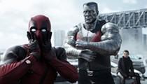<i>Deadpool</i> Breaks Fourth Wall <i>and</i> Expectations