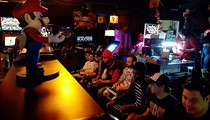 Local gamers say goodbye to <i>Street Fighter IV</i>