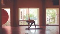 Find Tranquility Through Yoga