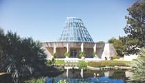 Get Zen at the San Antonio Botanical Garden