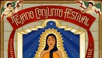 The 35th Annual Tejano Conjunto Festival Lineup is Here