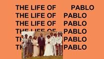 Kanye West's <i>TLOP</i>: Album of the Life?