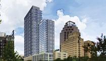 Weston Urban's 32-story apartment tower to go before San Antonio's HDRC next week
