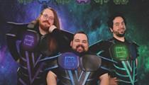 Mosh pit in the arcade: San Antonio nerdcore stalwarts Bitforce return with solid new album