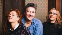 Neko Case, k.d. lang and Laura Veirs Headline Joint Tour, Will Play the Tobin August 2