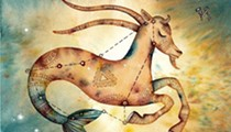 Free Will Astrology, Week of March 9