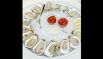 After exciting new openings, San Antonio is now awash in oyster bars