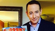 Pee-wee Remembers Quick Trip to SA in 1985 for <i>Big Adventure</i>