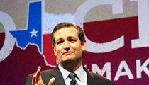 While Silent When Gov. Abbott Visited Cuba, Ted Cruz Slams the President's Trip