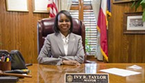 Live Blog: Mayor Ivy R. Taylor Gives Second State of the City Address
