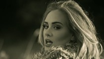 Adele Tries Twerking to Mixed Results