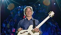 Steve Miller Band Announces San Antonio Date Following Rock and Roll Hall of Fame Induction