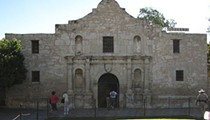 Philadelphia-based Firm Tapped to Plan Alamo's Future