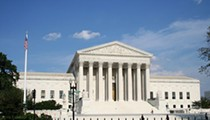 Supreme Court Unanimously Strikes Down Challenge to 'One Person, One Vote'