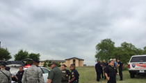 Updated: 2 Dead After Shooting at Lackland Air Force Base