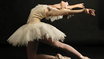 Ballet San Antonio Announces 2016-2017 Season