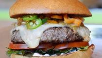 San Antonio is Getting a Hopdoddy Burger Bar This Month