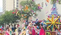 Roots of Fiesta Royalties