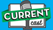 CurrentCast: Fiesta Cornyation's Kings Anchovy, Michael Bobo and Wayne Beers