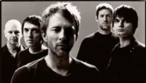 Is Radiohead Really Releasing a New Record in June?