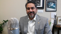 CurrentCast: Councilman Roberto Treviño on Building (Literally) San Antonio's Future