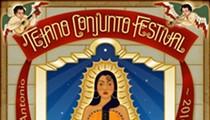 The 35th Annual Tejano Conjunto Festival Is Upon Us