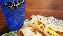 Taco Cabana to Cure Your Cinco de Mayo Hangover with Free Tacos