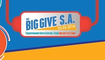 The Big Give S.A.'s Website is Down, but Donations are Still Encouraged