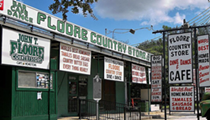 Rep for San Antonio's Floore's Country Store and The Mix discusses music-venue bailout on CNBC