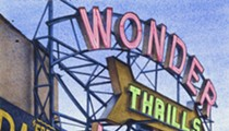 """""""Coney Island: Visions of an American Dreamland, 1861-2008"""""""