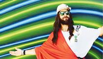CurrentCast Sneak Peek: The Teachings of Spurs Jesus