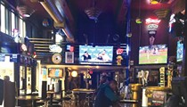 Spurs or Not, Ticket Sports Pub Caters to Locals and Tourists Alike