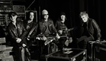 Scorpions' Founding Member Rudolph Schenker Talks of His Love for SA and How to Rock for 50 Years