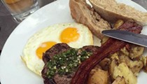 Get Hyped for Brunch with the Feast Staff's Warm-up Playlist