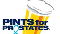 Drink Beer for a Good Cause: Flying Saucer Brings Back Pints for Prostates Campaign