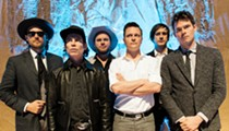 The Old Time Tale of Old Crow Medicine Show's Righteous Rural Racket