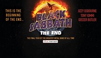 Black Sabbath's Last-Ever U.S. Show Will Be in San Antonio