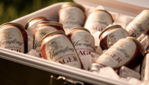 East Coast brewing institution Yuengling will sell beers in Texas bars and stores this fall
