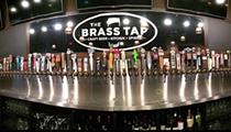 The Lonely Bar Crawl: Brass Tap, Mash'd, Lion and Rose and General Public