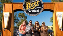 San Antonio Beer Festival Heads East