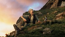 Steven Spielberg's Gifts Shouldn't Be Taken for Granted in 'The BFG'